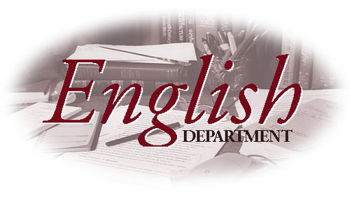 Picture representing English Department