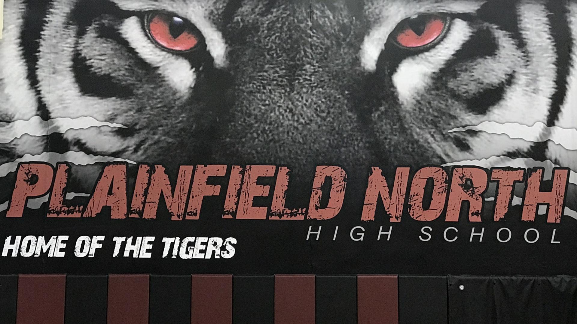 Plainfield north high school slideshow image fandeluxe Images